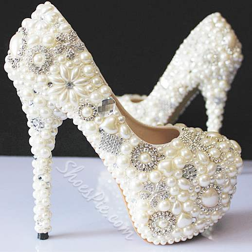Elegant High Heels Shoes - Shoespie.com
