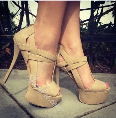 Perfect Suede Zipper Ankle Boots