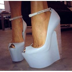 Cheap Women's Wedge High Heels and Pumps Online at shoespie.com