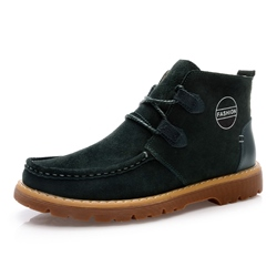 Shoespie Lace up Men's Martin Oxfords