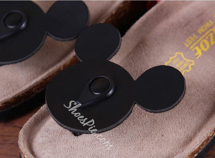 Sweety Flat Thong Slipper