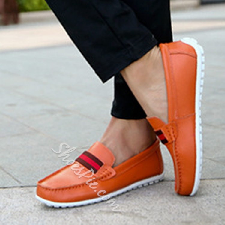 Good Looking Slip-on Loafers