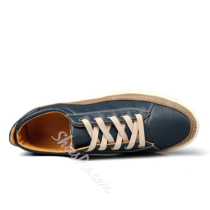Casual Assorted Color Loafers