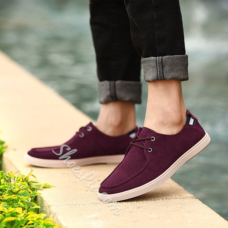 High Quality Retros Solid Color Sneaker