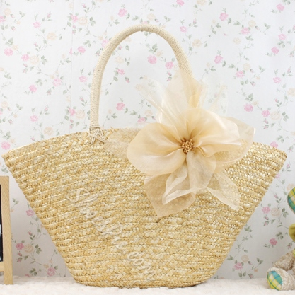 Shoespie Behemia Style Beach Handbag