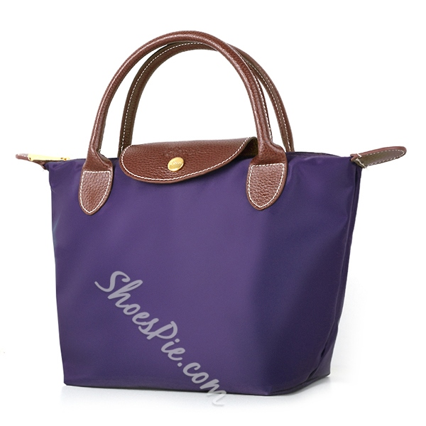 Shoespie Cloth Tote Handbag