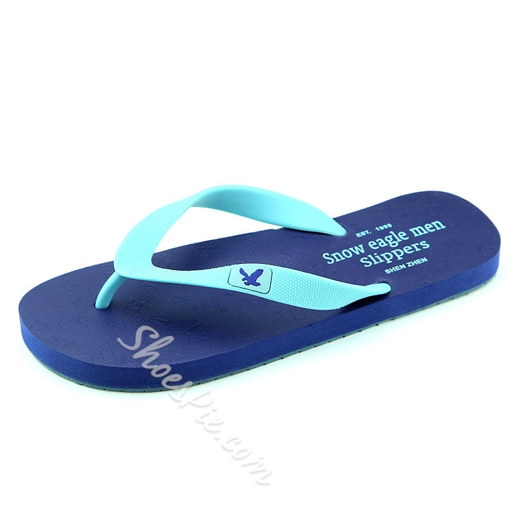 Shoespie Comfortable Thong Men's Slipper High Quality