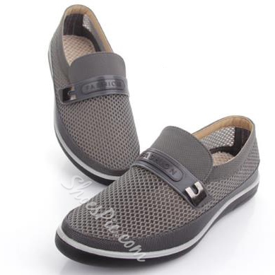 Shoespie Comfortable Gauze Breathable Men's Sandals