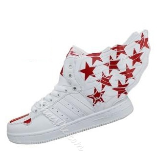 Shoespie Fashionable Wing Style Sneaker