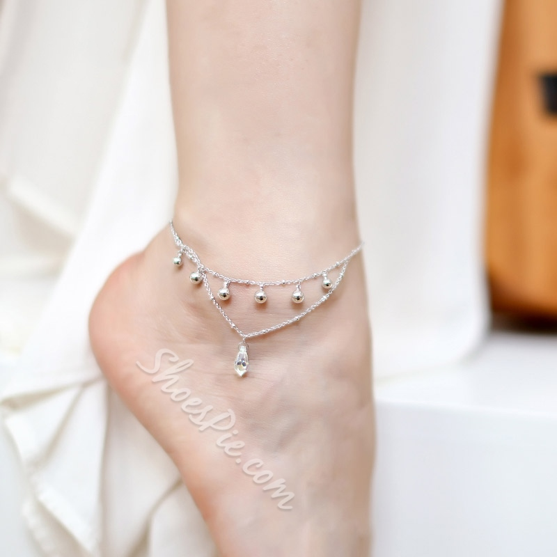 Shoespie Sweety Anklet