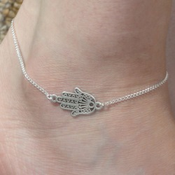 Shoespie Cute Anklet