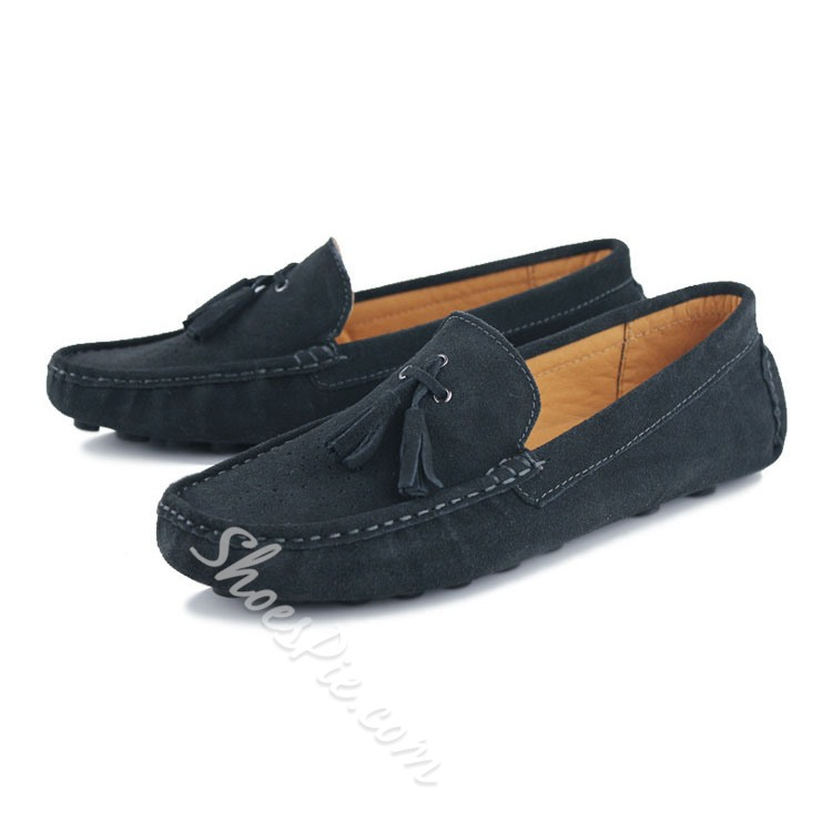 Shoespie Casual Men's Loafers