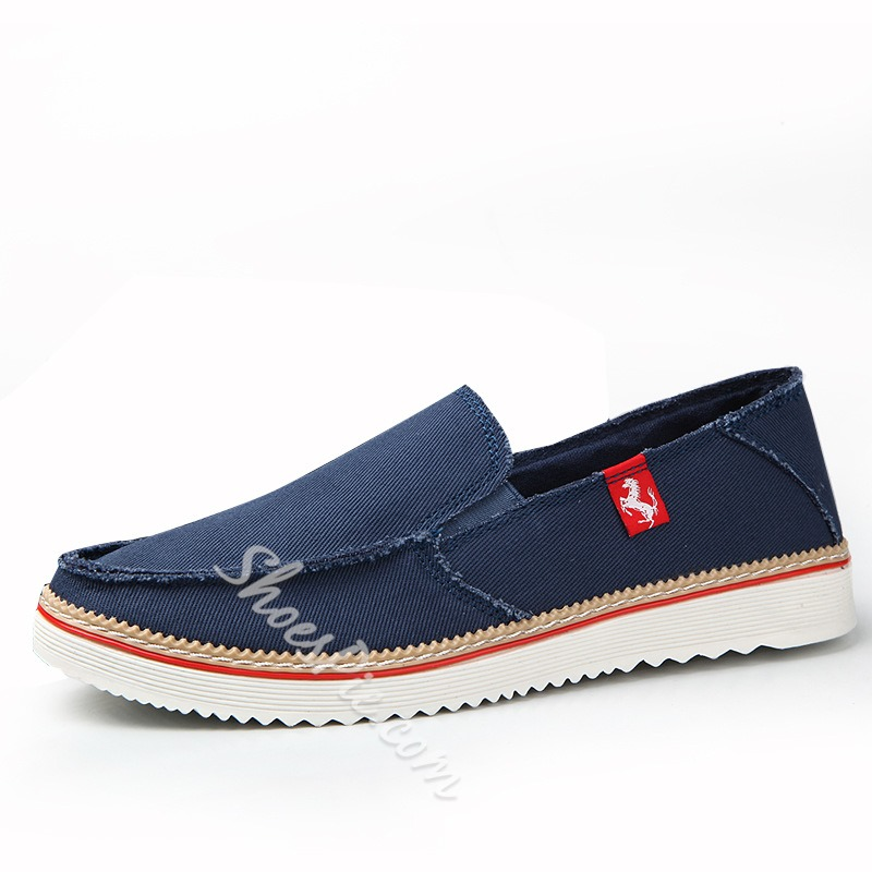 Shoespei Casual Men's Loafers