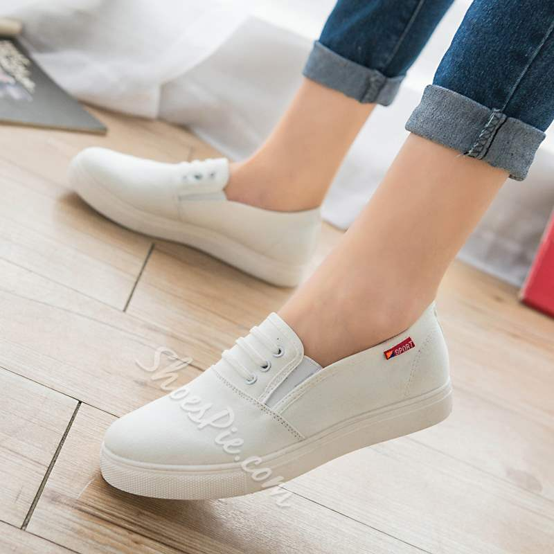 Shoespie Flat Loafers