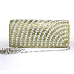 Shoespie Clutch Party Handbag