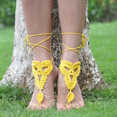 Shoespie Anklet