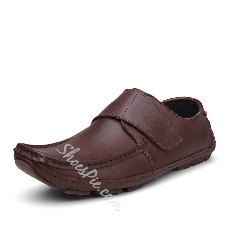 Shoespie Unique Men's Loafers