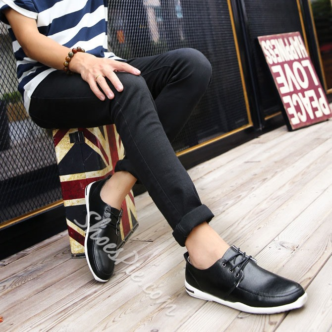 Shoespie Chic Design Men's Loafers