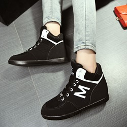 Shoespie Lace-up Sneaker