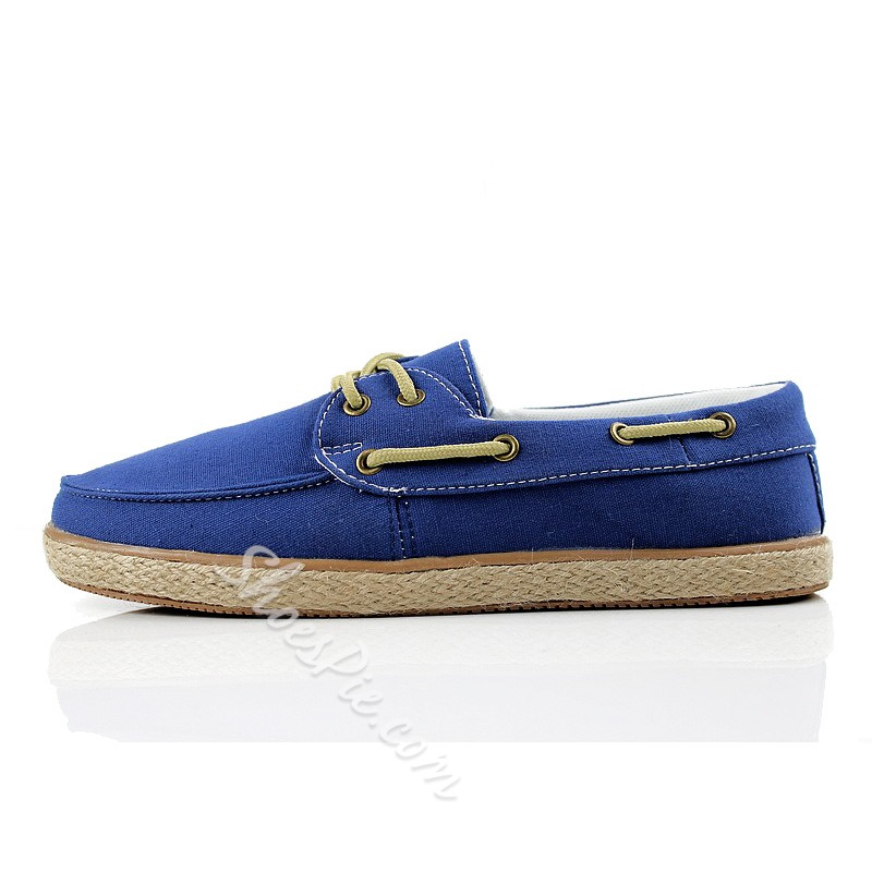 Shoespie Chic Flat Men's Loafers