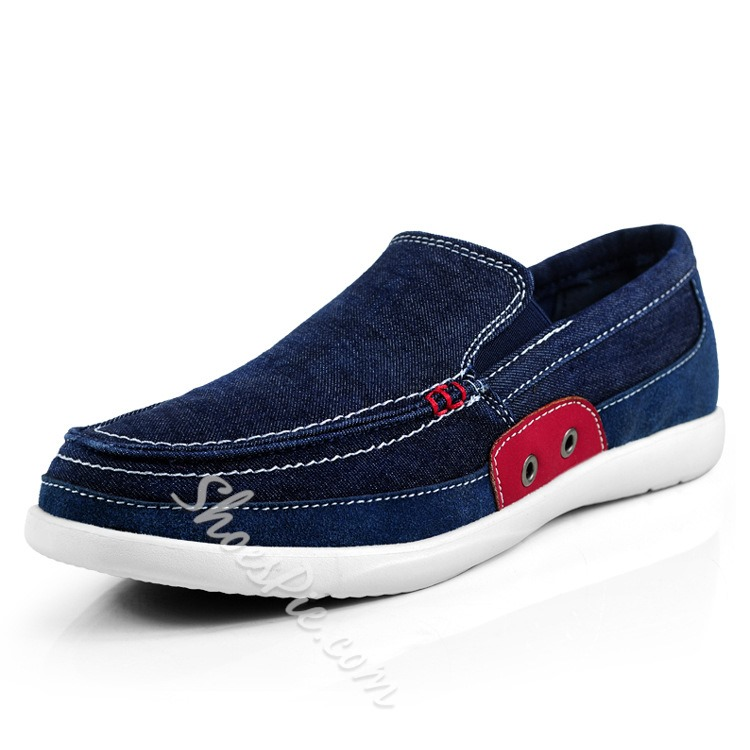 Shoespie Men's Loafers