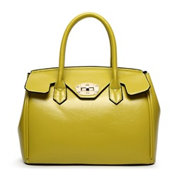 Shoespie Multi Coloe Tote Handbag