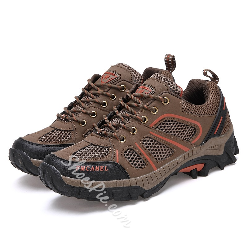 Shoespie Comfort Breathable Men's Running Shoes