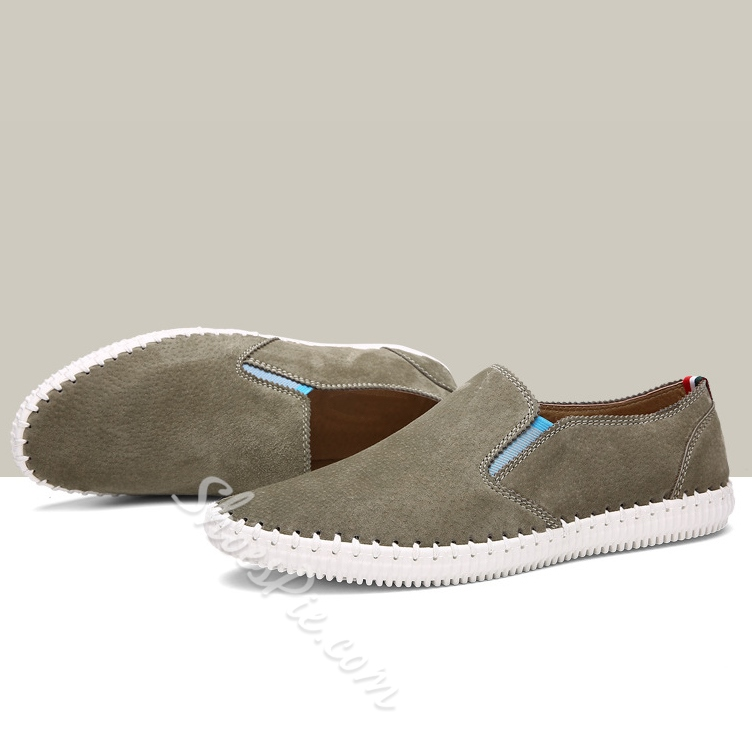 Shoespie Concise Sneakers
