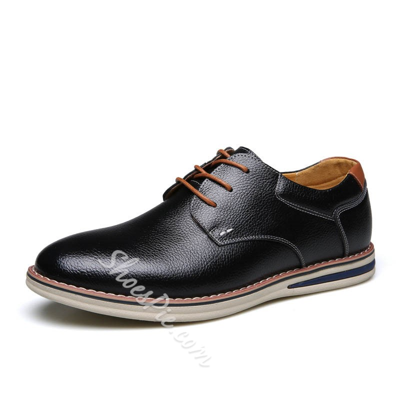 Shoespie Men's Casual Shoes