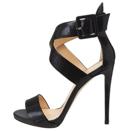 Shoespie Classy All Around Versatile in One Strappy Dress Sandals
