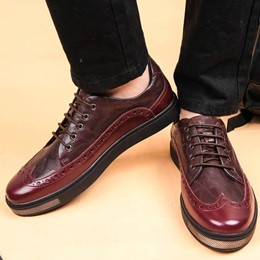 Shoespie High Quality Men's Dress Shoes