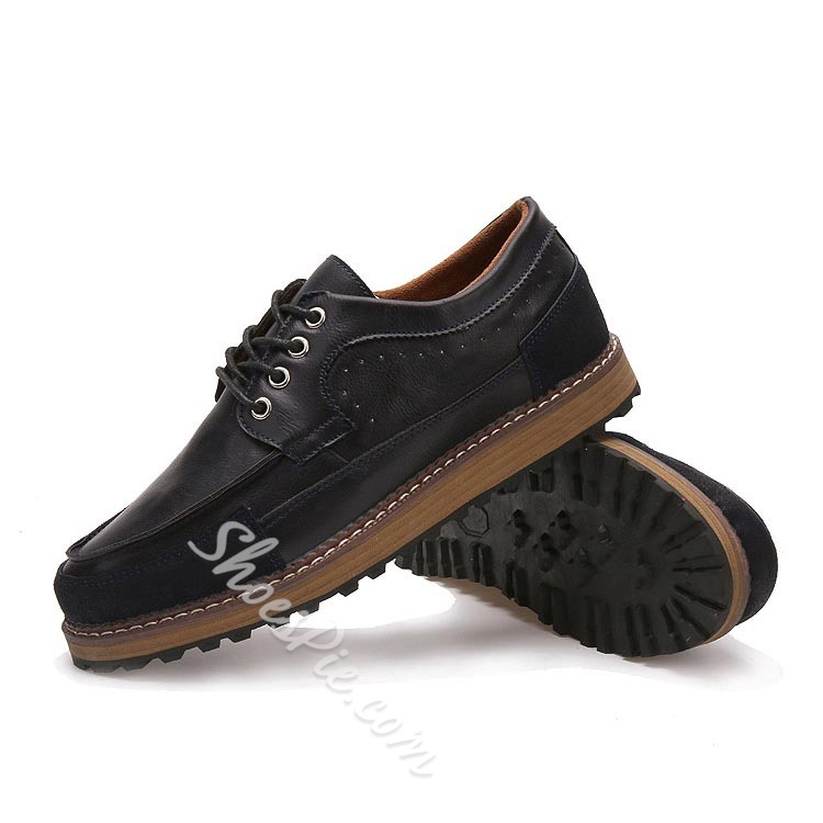 Shoespie Vintage Men's Shoes