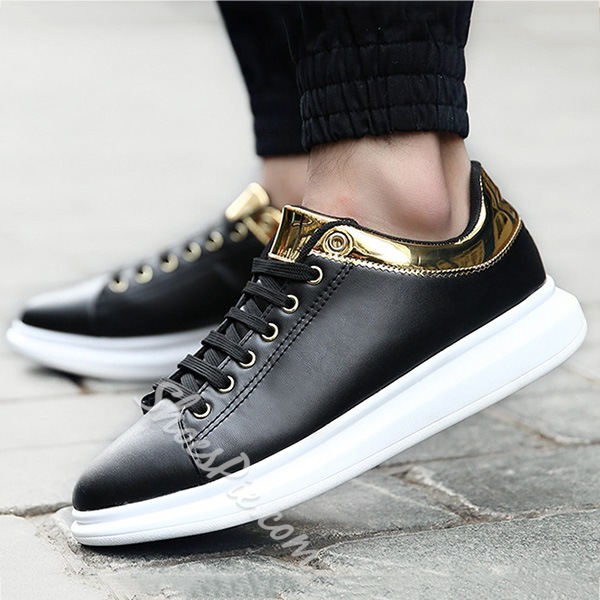 Shoespie New Arrival Men's Skate Sneakers