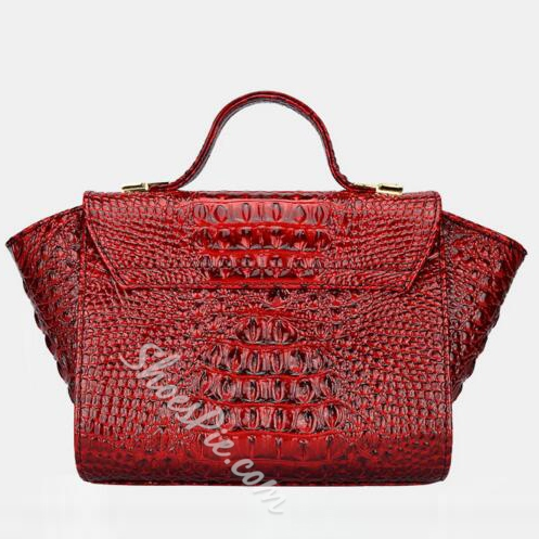 Shoespie Luxurious Rhinestone Handbag
