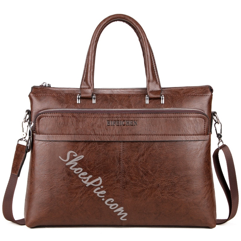 Shoespie Office Men Handbag