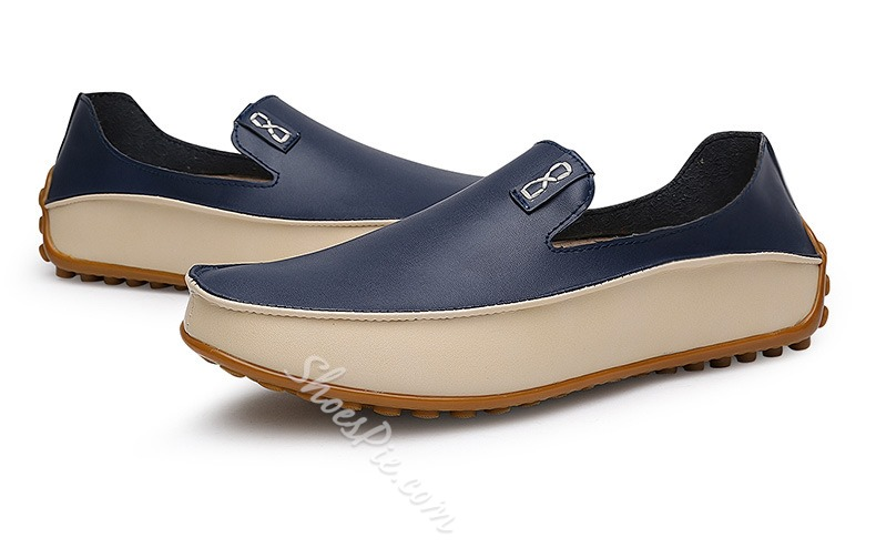 Shoespie Fashionable Men's Loafers