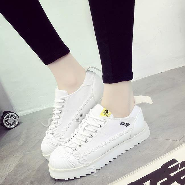 Shoespie New Arrival Comfortable Low Upper Sneakers