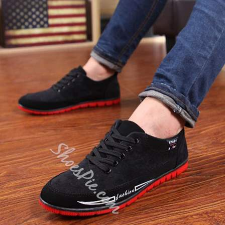 Shoespie Casual Fashion Men's Sneakers