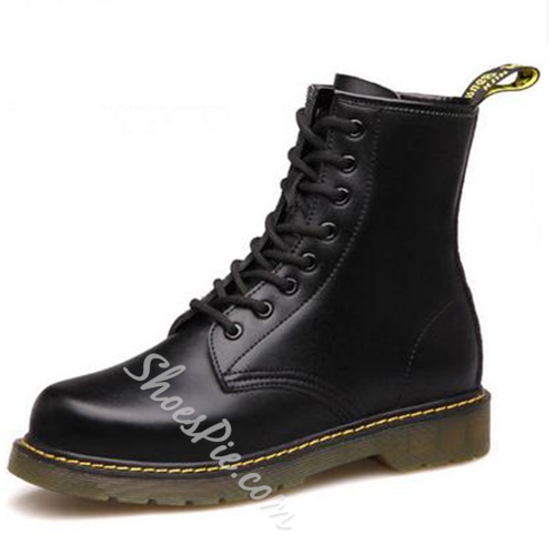 Shoespie Fahionable Men's Boots