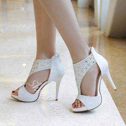 Shoespie Elegant Dress Sandals