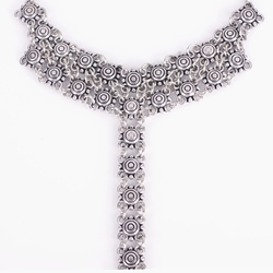 Shoespie Exotic T Shape Anklets