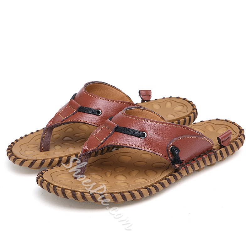 Shoespie New Arrival Men's Slippers