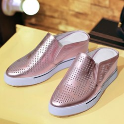 Shoespie Trendy Sporty Loafers