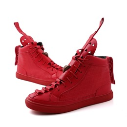 Shoespie Street Style High Upper Men's Sneakers