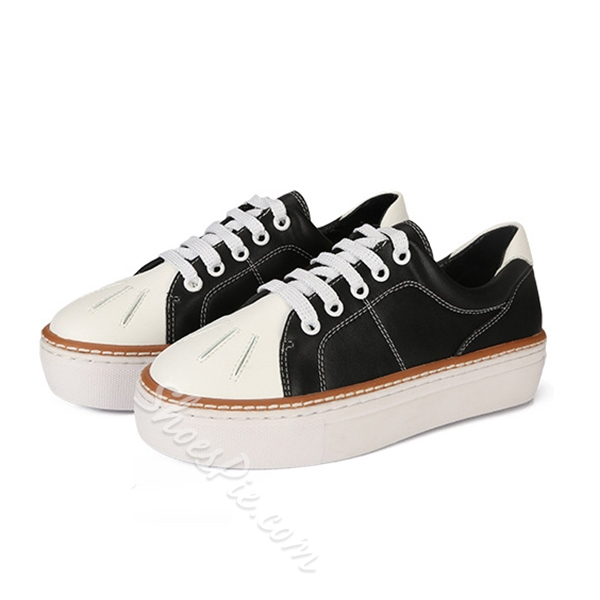 Shoespie Chic Girl Sneakers