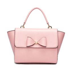 Shoespie Elegant OL Smart Bowtie Wing Bag