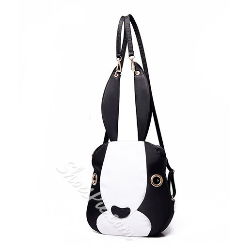 Shoespie Designers Cute Bunny Shape Backpack