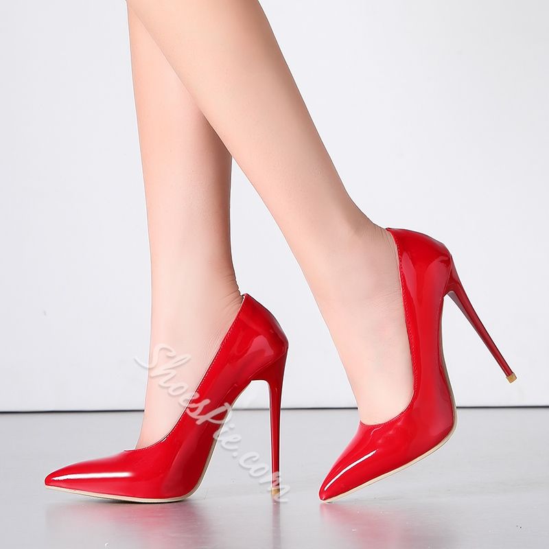 Shoespie Cheap Stiletto Heels