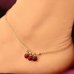 Shoespie Exotic Style Anklet(single)