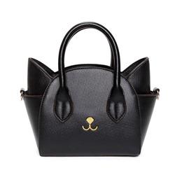 Shoespie Cat Shape Tote Bag